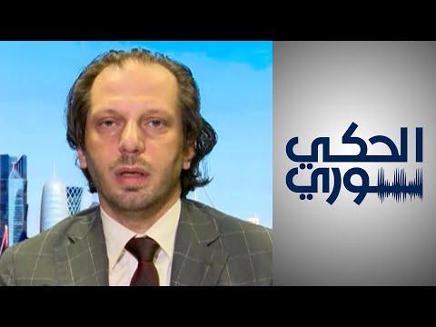 الشبكة السورية لحقوق الإنسان: لماذا زاد تجنيد الأطفال في سوريا؟  - 20:57-2020 / 8 / 5