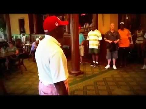 "James ""Shack"" Harris & Doug Williams 7th Annual Celebrity Golf Tournament"