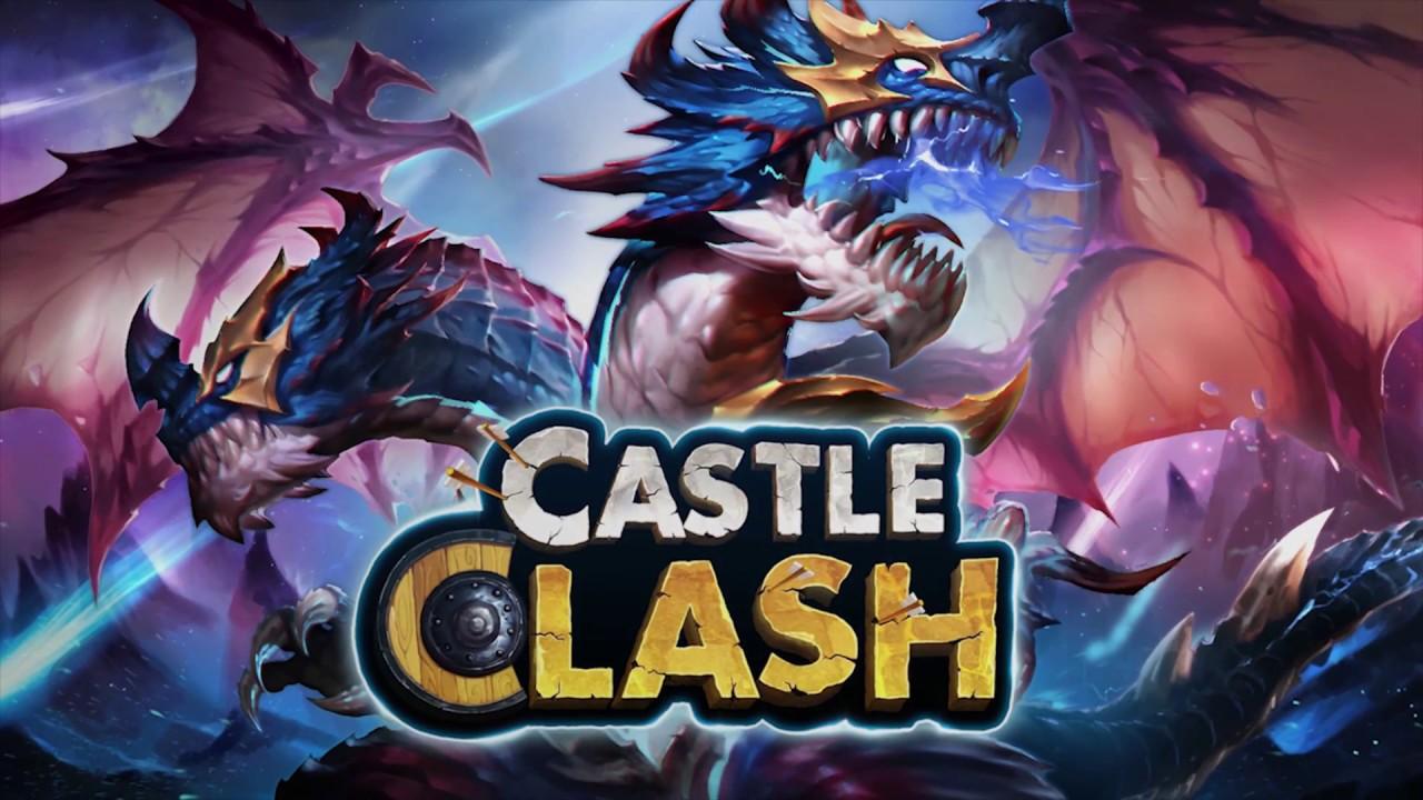 13 Games like Clash of Clans (August 2019) - LyncConf