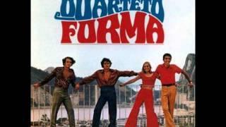Quarteto Forma - forma