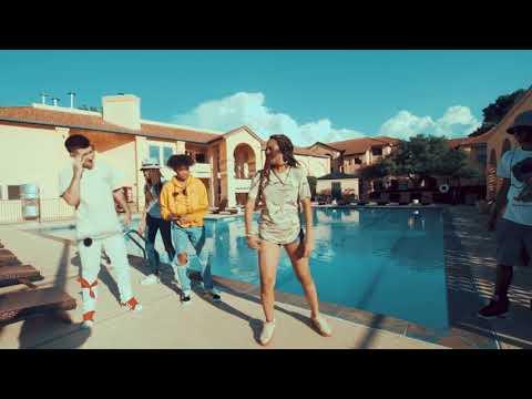 MADEINTYO - CASHIN OUT [ PROD: DWN2EARTH] (Official Dance Video) @jeffersonbeats