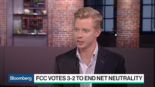 Reddit CEO Says Net Neutrality Vote Stifles Competition