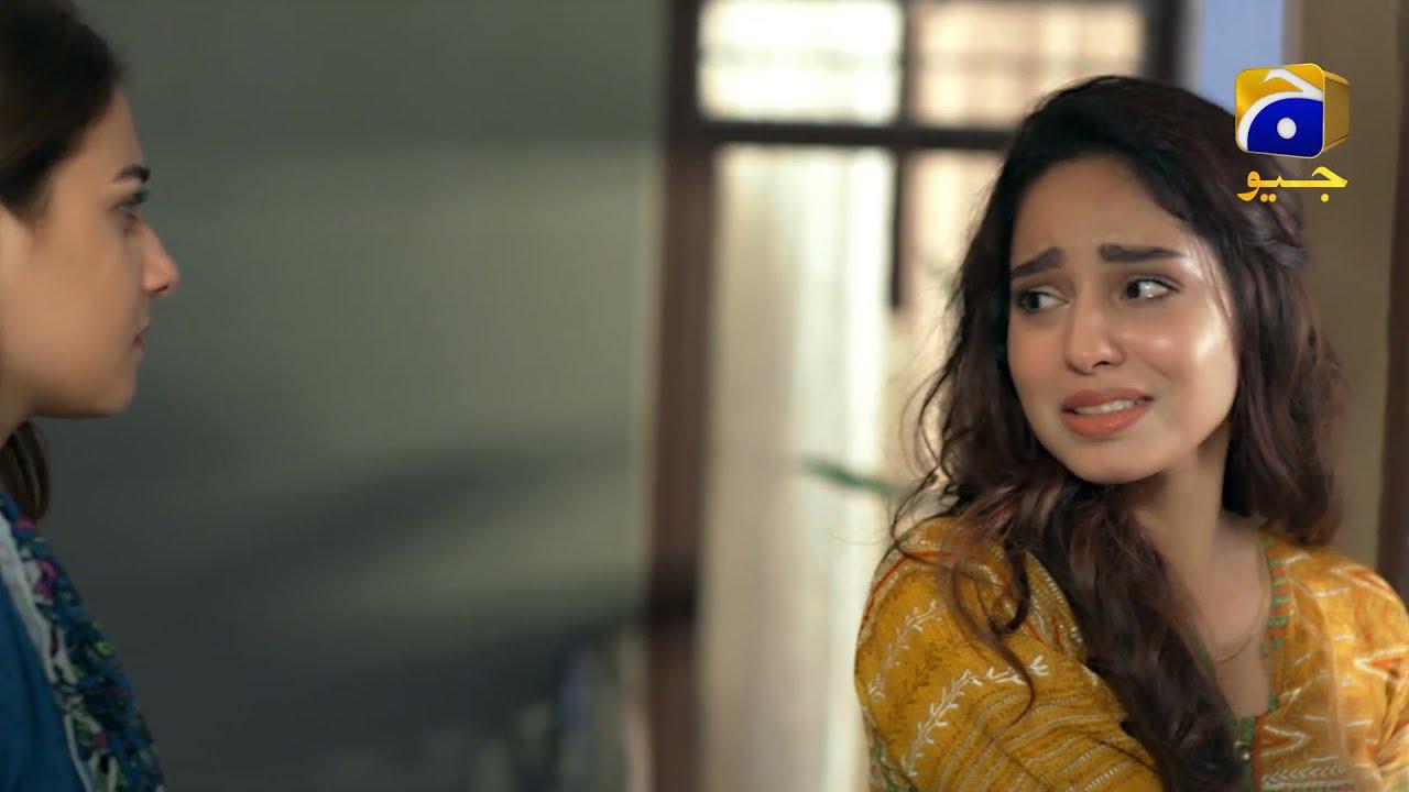 Kasa-e-Dil   Episode 35   Best Scene 09   HAR PAL GEO