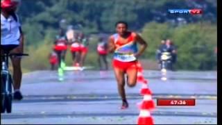 Mundial de Meia Maratona - masculino - 2012