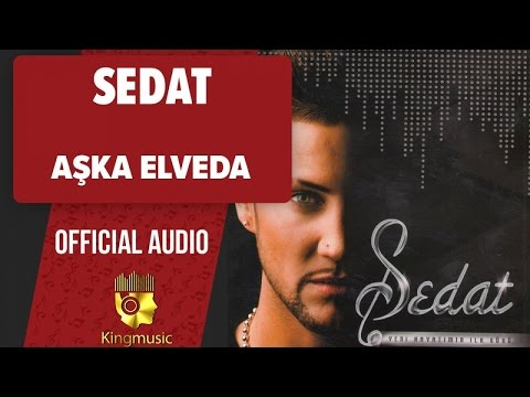 Sedat - Aşka Elveda - ( Official Audio )