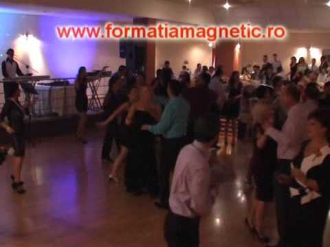 formatii nunta bucuresti formatii de nunta bucuresti,FORMATIA MAGNETIC