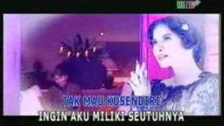 SENYUM DAN HATIMU Ikke Nurjanah Karaoke