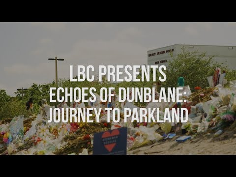 Echoes of Dunblane: Journey To Parkland
