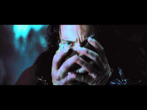 Dracula Untold: spot italiano