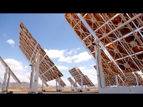 Lowering the Costs of Concentrating Solar Power