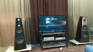 ''Российский Hi-End 2018'' и Hi-End Стерео усилитель ''PAS-240'' Модель 5  Часть 2