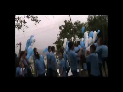 International Peace Day in Dawei