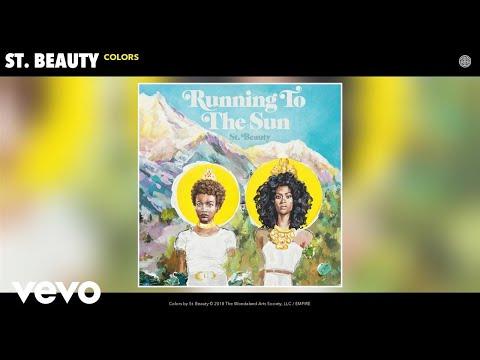 St. Beauty - Colors (Audio)