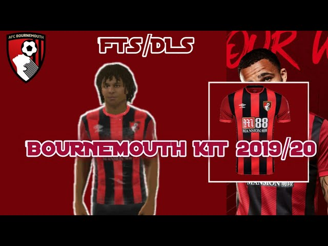 3 94 MB] FTS/DLS BOURNEMOUTH KIT 2019/20, Download Mp3/Mp4 #4644