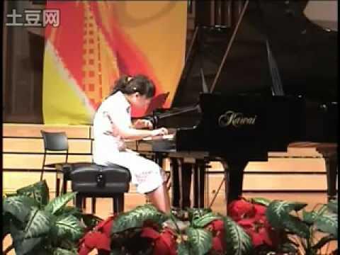Anlun Huang - 7 Pieces In Saibei Folk Style