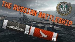Video Moskva: The Russian Battleship || World of Warships download MP3, 3GP, MP4, WEBM, AVI, FLV Juni 2018