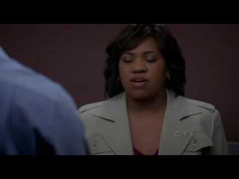 Derek Bailey Scene - Season 6 Episode 2 : Grey's Anatomy