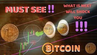 MUST SEE!! BITCOIN IS ABOUT TO SHOCK YOU - URGENT EVIDENCE! WOW!!