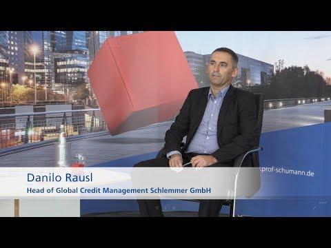 Kreditmanagement Best Practice bei Schlemmer Holding GmbH