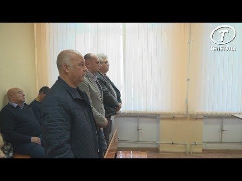 Бывший веневский депутат, обвиняемый во взяточничестве, признал свою вину