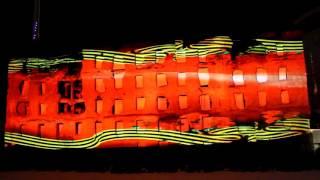 Сталинградский Триумф - концерт и лазерное шоу в Волгограде