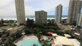 Video Walkthrough Crown Plaza, Surfers Paradise Thumbnail