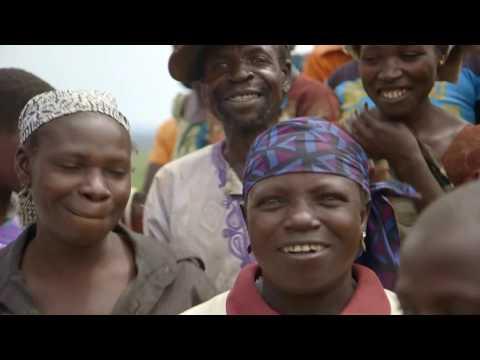 Video: Jeremiah Gyang - Arise Plateau (ft. Ladi Gyang)