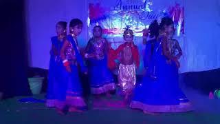 Ambadi Kannanunni Muralidhara - Hindu devotional song