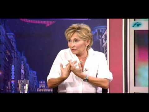 Entrevista A Sol Bacharach Y Carlos Vicente En Intereconomia Tv Parte