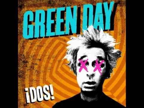 Green Day - Lady Cobra FULL SONG!