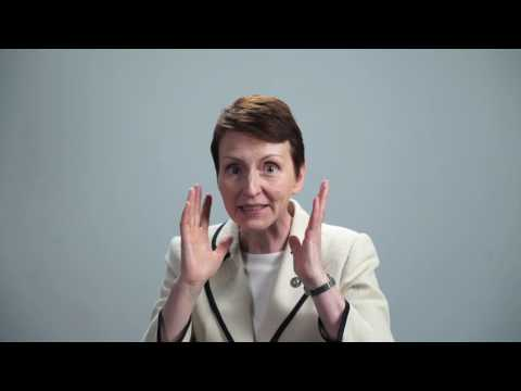 How Do You Wash in Space? Interview with Astronaut Helen Sharman