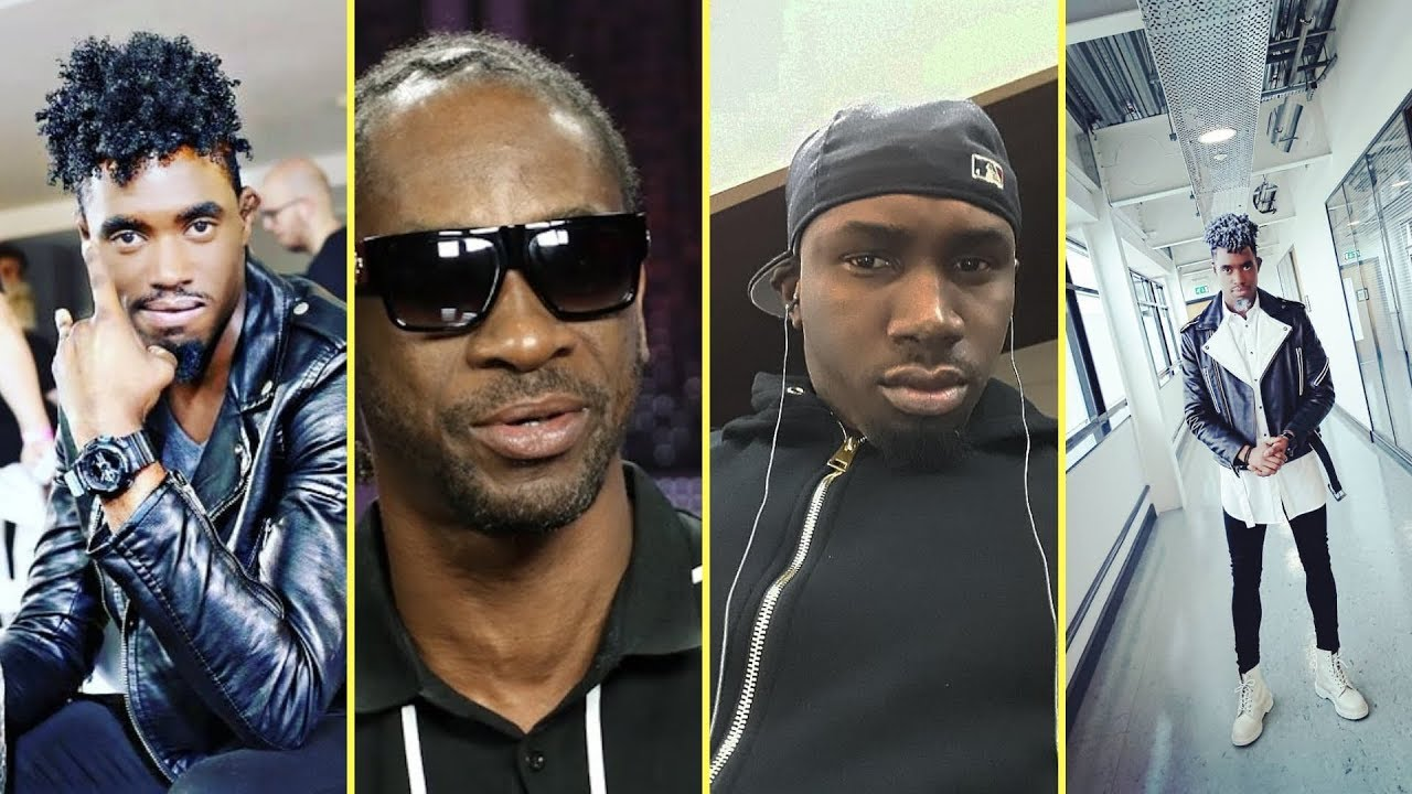 Dalton Harris Diss Bounty Killer W!cked & E#pose Him As Badmind For Calling Up His Name At A Event
