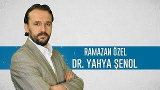 Hangi hallerde oruç tutulmayabilir? Dr. Yahya Şenol