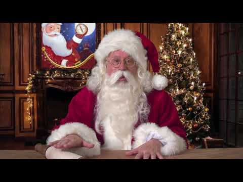 A Message from Santa - 2017