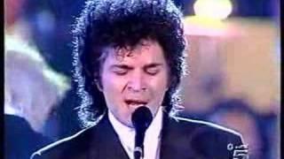 Gino Vannelli - Parole per mio padre (Vaticano2000)