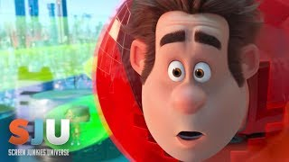 Let's Talk About That New Wreck It Ralph 2 Trailer! - SJU