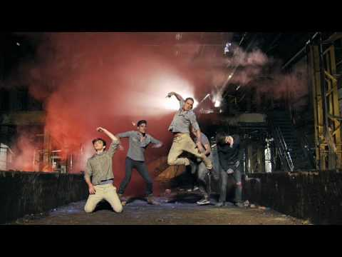 The Wanted - All Time Low (Official)