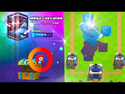Thumbnail: 5 SECRETS BUG GLITCH CLASH ROYALE UTILE ET MARRANT GAMEPLAY FUNNY MOMENTS