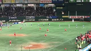 vuclip 【JAPAN X BOUL XXXII 】18.1217.IBM Big Blue vs富士通フロンティアーズ@東京ドーム③