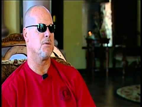 Jim McMahon Discusses Early Dementia From Concussions