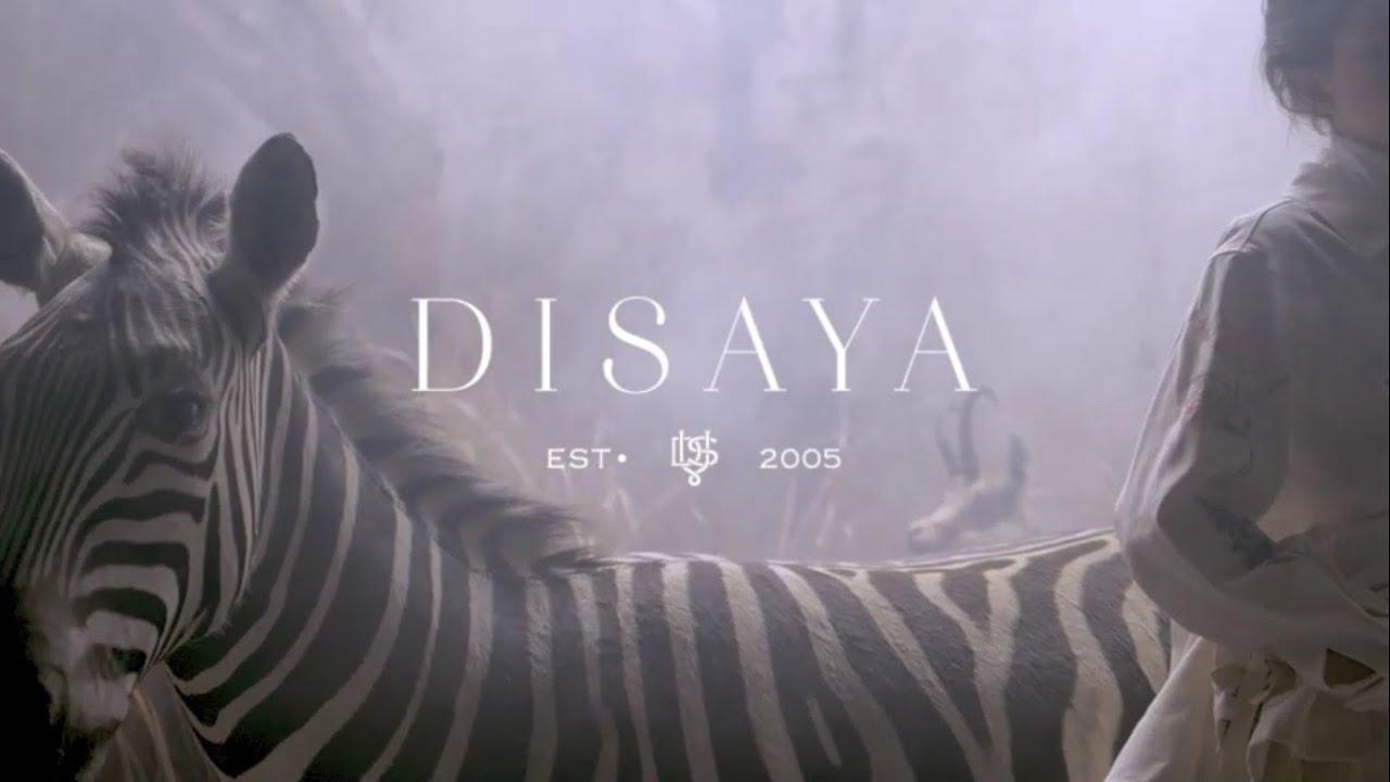 DISAYA Fall21 - Out of Safari collection
