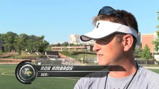 Football: Tigers Hold Open-Practice on Main Campus