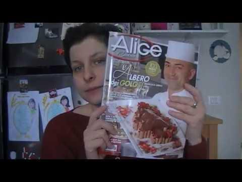 Giornali di cucina i miei preferiti vaxl2007 youtube - Giornali di cucina ...