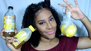 How To Make Apple Cider Vinegar Weight Loss/Detox Drink | EASY!!!