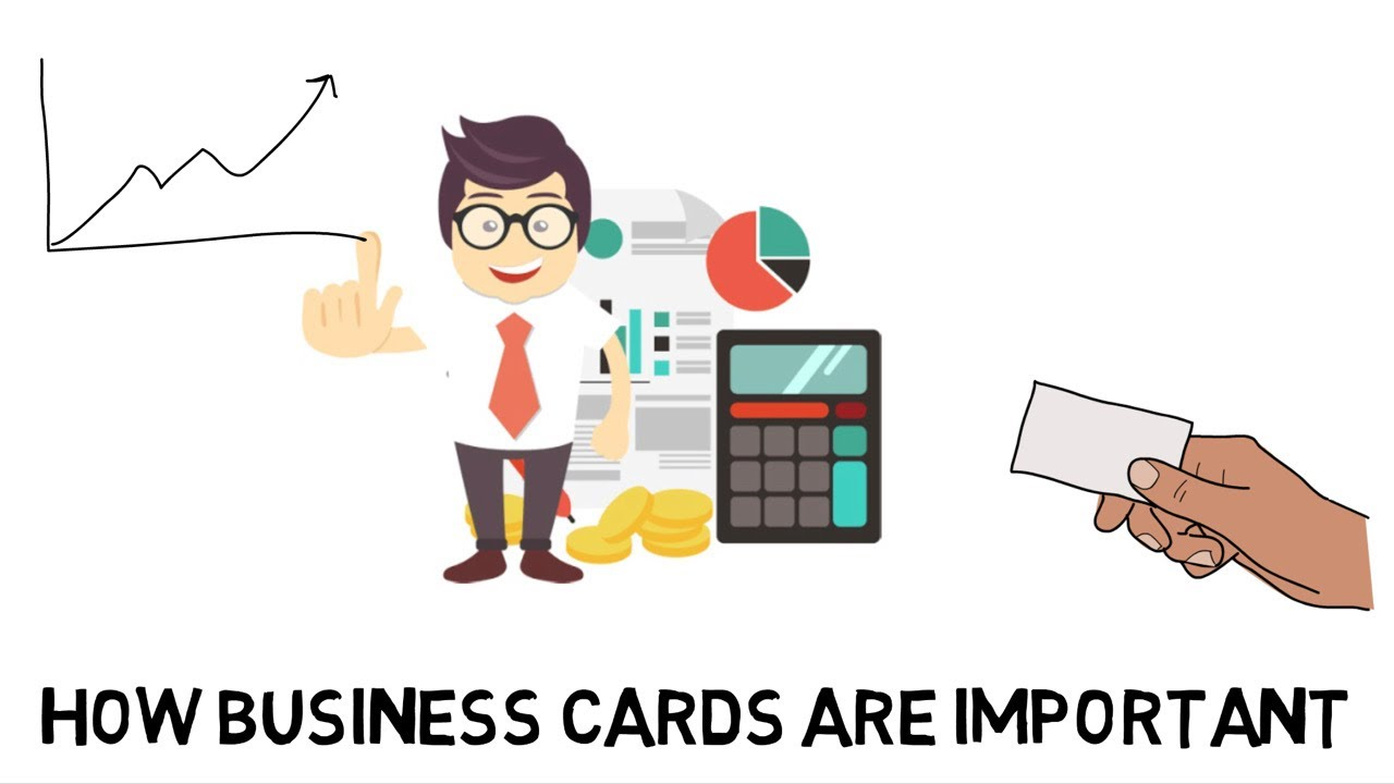 How Business Cards helps us in Growing Business?