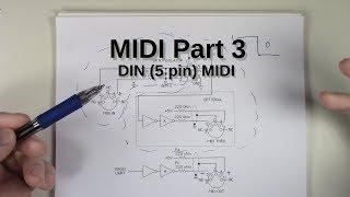 Download lagu MIDI Part 3 DIN MIDI MP3