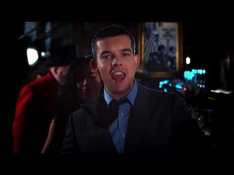 Will Kevans - Dialling Tone feat Russell Tovey.mov