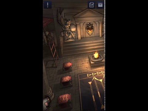 Doors and Rooms 2 Chapter 2 Stage 16 Walkthrough (D&R 2 Level 2-16))