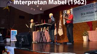 Los Teen Agers Revival Interpretan Mabel (en vivo)