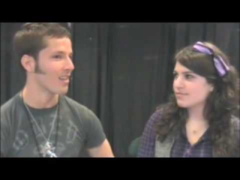 SYTYCD Tour - Thayne Interview